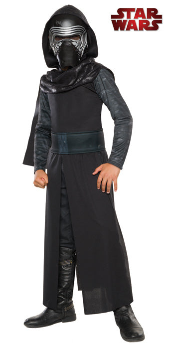 Child Kylo Ren Costume - BOYS - Halloween & Party Costumes - America Likes To Party