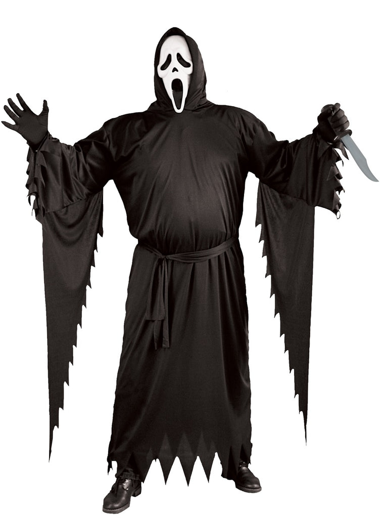 Adult Scream Stalker Costume - ADULT MALE - Halloween & Party Costumes - America Likes To Party