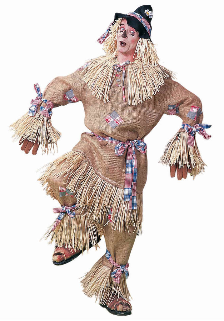 Adult Scarecrow Costume - ADULT MALE - Halloween & Party Costumes - America Likes To Party