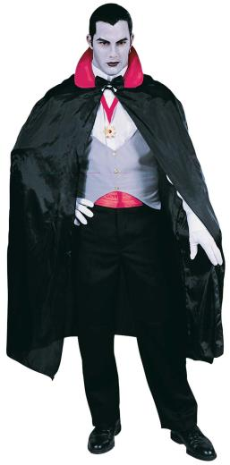 Adult Vampire Costume - ADULT MALE - Halloween & Party Costumes - America Likes To Party