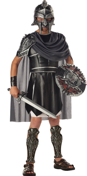 Child Gladiator Costume - BOYS - Halloween & Party Costumes - America Likes To Party