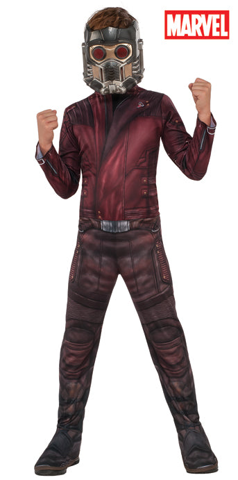 Child Star Lord Costume - BOYS - Halloween & Party Costumes - America Likes To Party