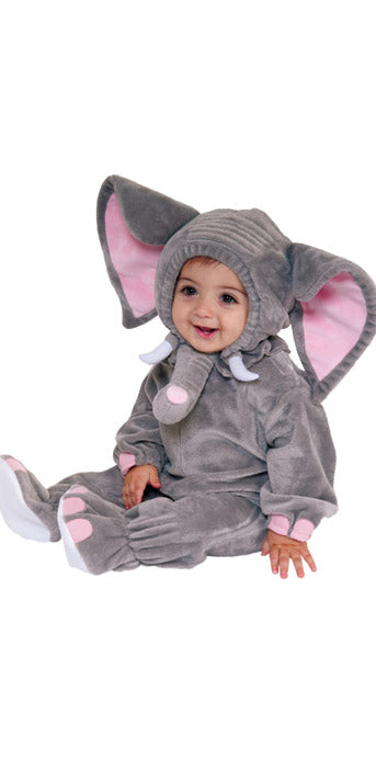 Infant Elephant Costume - TODDLER - Halloween & Party Costumes - America Likes To Party