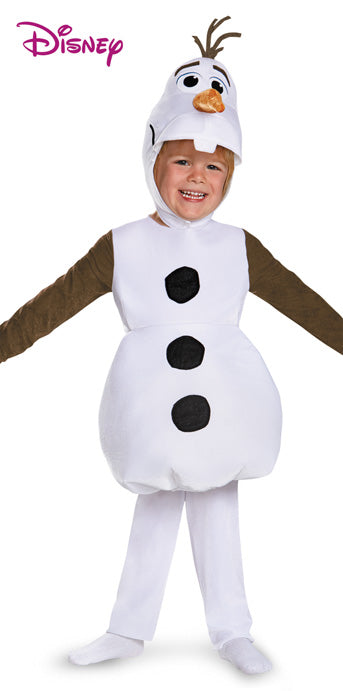 Toddler Olaf Costume - TODDLER - Halloween & Party Costumes - America Likes To Party