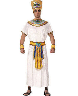 Adult Egyptian King Costume - ADULT MALE - Halloween & Party Costumes - America Likes To Party