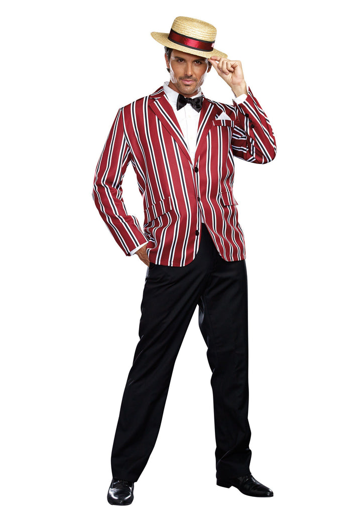 Adult Good Time Charlie Costume - ADULT MALE - Halloween & Party Costumes - America Likes To Party