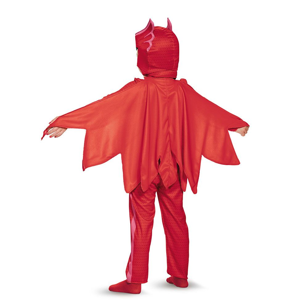 Toddler Owlette Costume #015