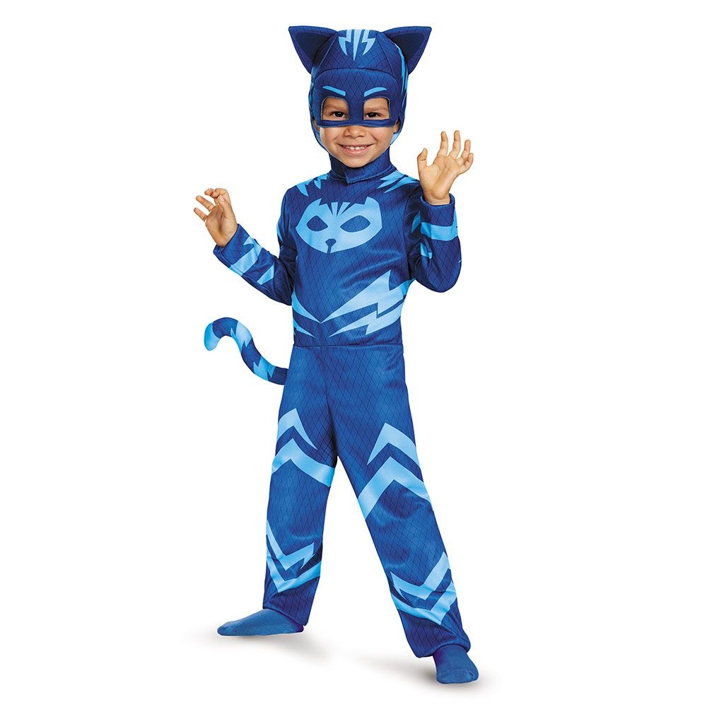 Toddler Catboy Costume #016