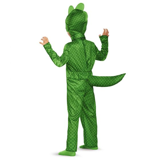 Toddler Gekko Costume #016