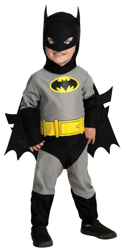 Infant Batman Costume #020