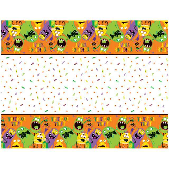 Silly Monsters Tablecover
