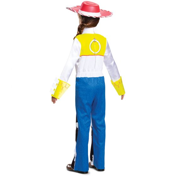 Child Toy Story Jessie Costume #043