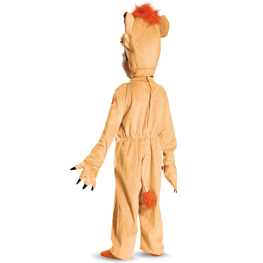 Toddler Kion Costume #051