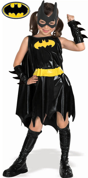 Child Batgirl Costume - GIRLS - Halloween & Party Costumes - America Likes To Party