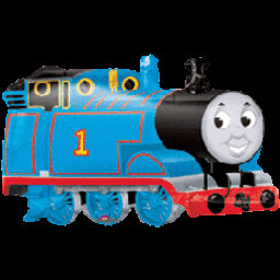 Thomas The Train Jumbo Balloon