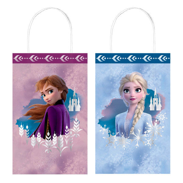 ©Disney Frozen 2 Hot Stamped Kraft Bag