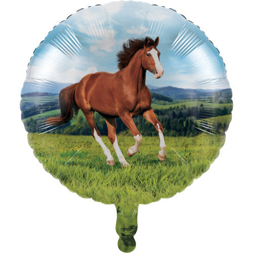 Horse and Pony Balloon