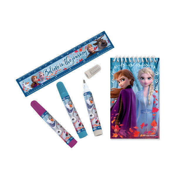 ©Disney Frozen 2 Stationery Set