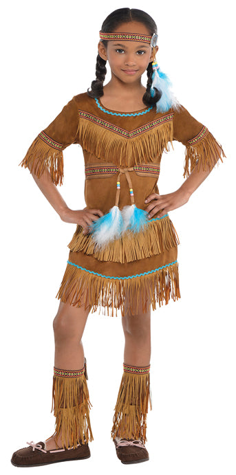 Child Dream Catcher Cutie Costume - GIRLS - Halloween & Party Costumes - America Likes To Party