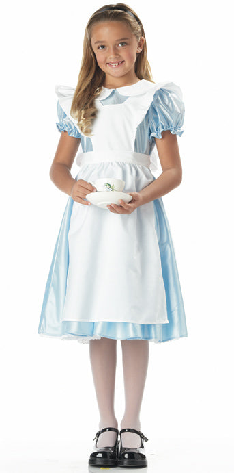 Child Alice Costume - GIRLS - Halloween & Party Costumes - America Likes To Party
