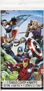 Avengers Table Cover - Avengers - Party Supplies - America Likes To Party
