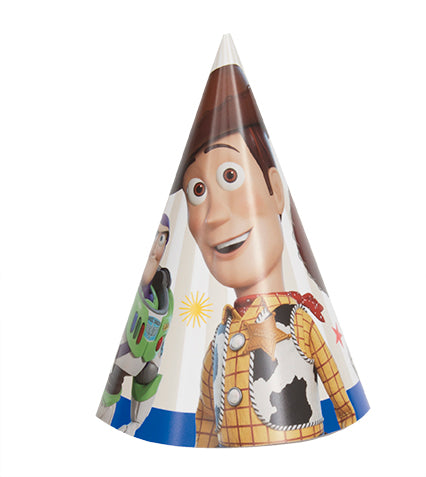Toy Story Cone Hats
