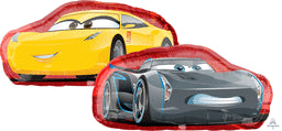 Disney Cars Cruz Jackson Jumbo Balloon