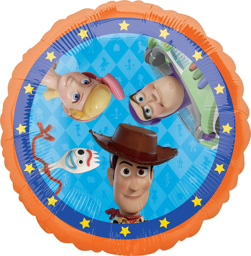 Toy Story Balloon