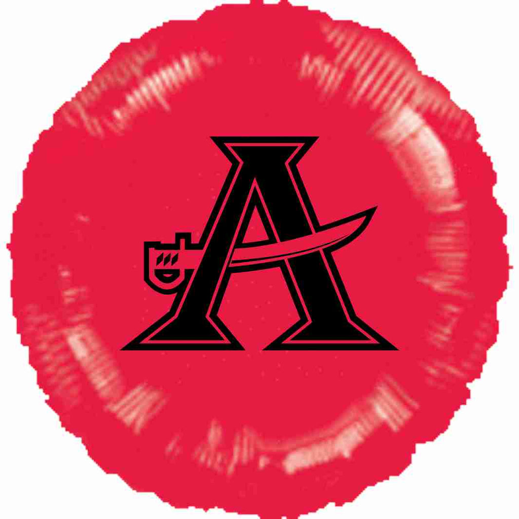 "Allatoona High School 18"" Foil Logo Balloon"