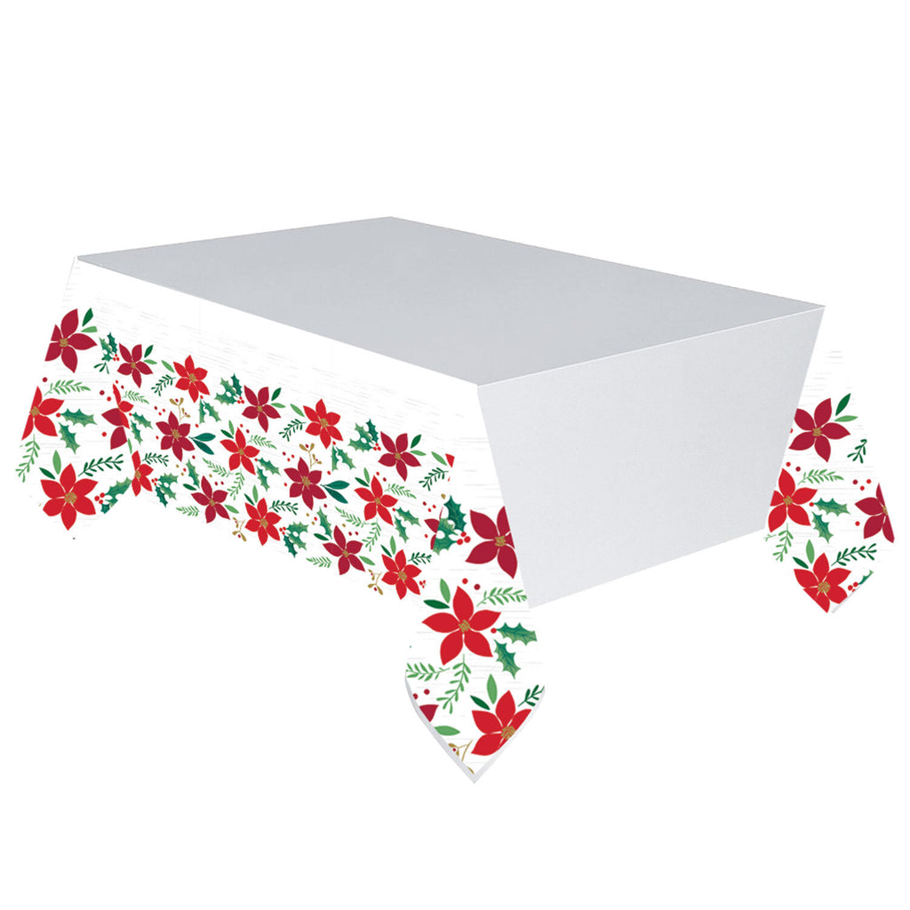 Christmas Wishes Tablecover