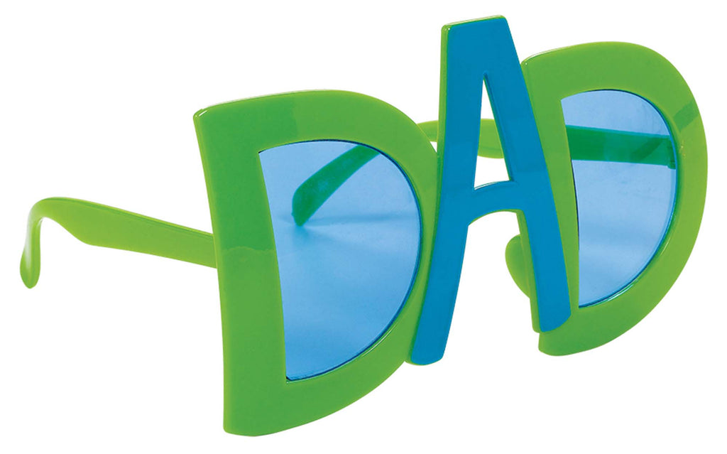 Dad To Be Sunglasses - ACCESSORIES BABY - Party Supplies - America Likes To Party