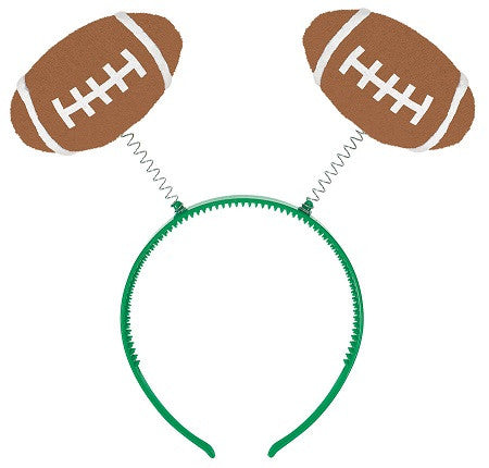 Football Head Bopper - FOOTBALL - Party Supplies - America Likes To Party