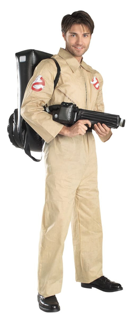 Adult Ghostbusters Costume #528