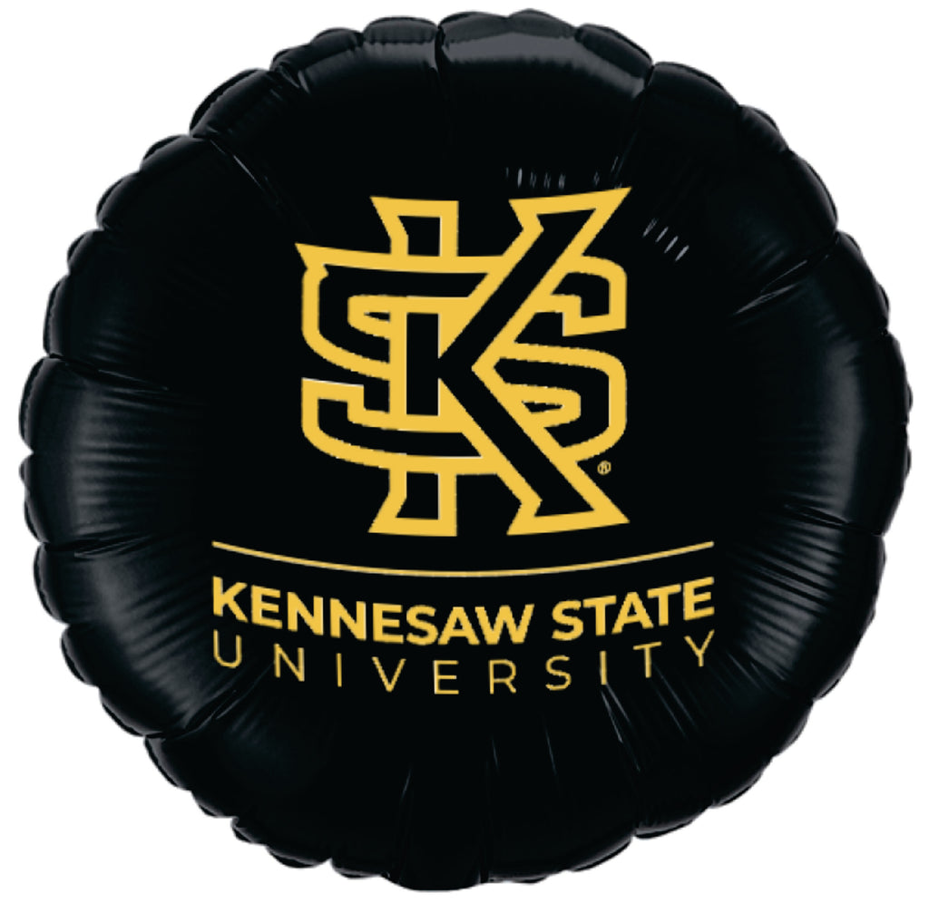 "Kennesaw State University 18"" Foil Balloon"