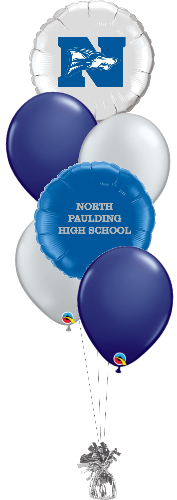 North Paulding High School Bouquet OB4