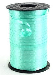 500YD Sea Foam Green Curling Ribbon - RIBBON - Party Supplies - America Likes To Party