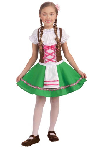 Child Gretel Costume #677