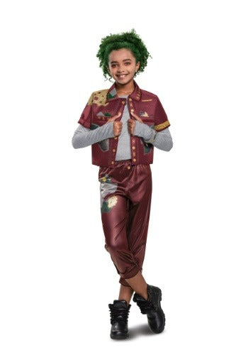 Child Eliza Zombie Costume #650