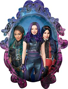 Descendants 3 Jumbo Balloon