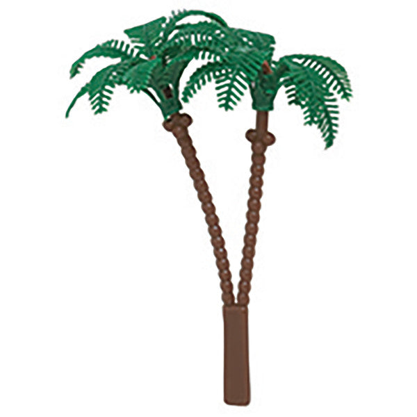 Palm Tree Cupcake Pick - CUPCAKE - Party Supplies - America Likes To Party