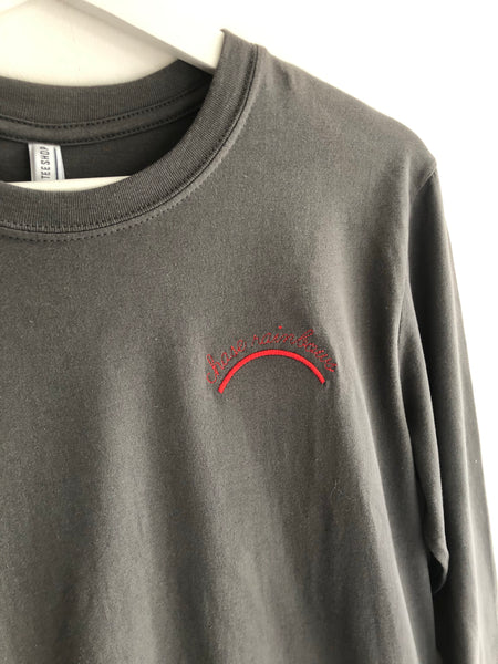 Chase Rainbows Long Sleeve Tee