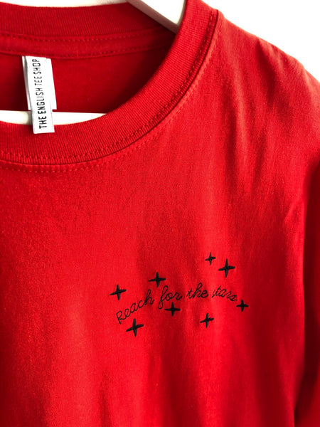 Reach For The Stars Long Sleeve