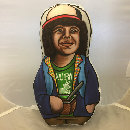 Dustin from Stranger Things Plush Doll  or Ornament