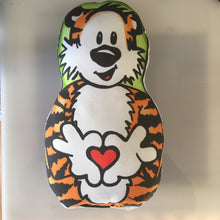Hobbes the Tiger Inspired Plush Doll