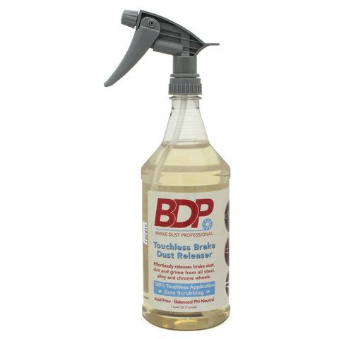 Brake Dust Professional™ (BDP) 32 oz