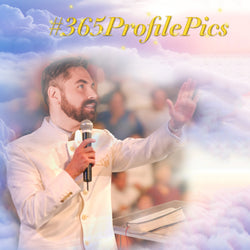 Sean Fader | 365 Profile Pics Catalog