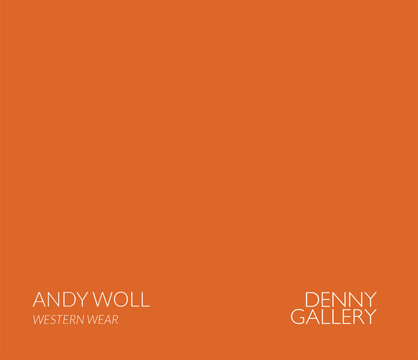 Andy Woll | Western Wear Catalog