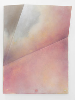John Dante Bianchi | Untitled (Torqued Panel #12)