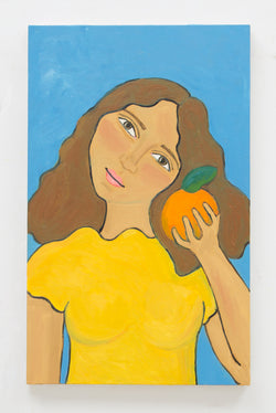 Jessie Edelman | Agriculture with Orange