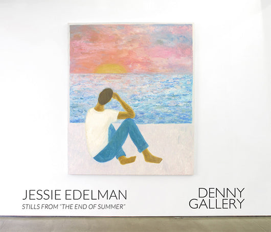 "Jessie Edelman | Stills from ""The End of Summer"" Catalog"